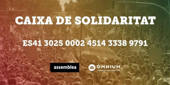 caixa solidaritat
